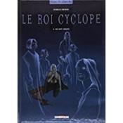 Le roi cyclope t.2 ; les sept frères - Couverture - Format classique