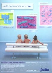 Pédiatrie (édition 2006) - 4ème de couverture - Format classique