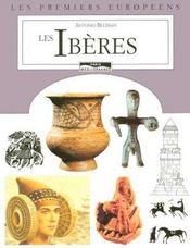 Les Ibères - Intérieur - Format classique