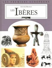 Les Ibères - Couverture - Format classique
