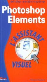 Photoshop Elements - Intérieur - Format classique