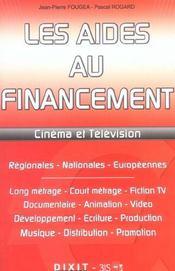 Aides Au Financement (Les) - Intérieur - Format classique