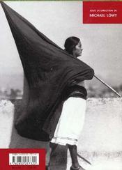 Revolutions ; Photographies - 4ème de couverture - Format classique