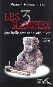 Les 3 Marches - Une Belle Revanche Sur La Vie - Intérieur - Format classique