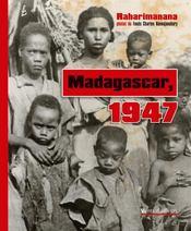 Madagascar 1947 - Intérieur - Format classique