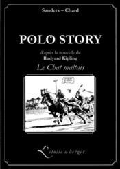 Polo story - Couverture - Format classique