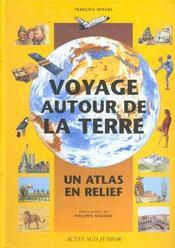 Voyage autour de la Terre - Intérieur - Format classique