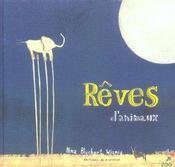 Reves D'Animaux - Intérieur - Format classique