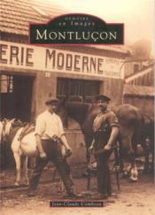Montluçon - Couverture - Format classique