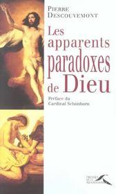 Les Apparents Paradoxes De Dieu - Intérieur - Format classique