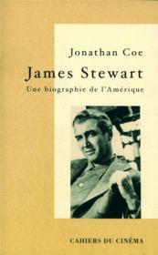 James Stewart, une biographie de l'Amérique - Couverture - Format classique
