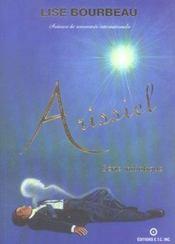 Arissiel ; roman initiatique - Intérieur - Format classique