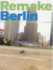 Remake Berlin /Anglais - Couverture - Format classique
