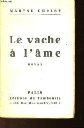 La Vache A L'Ame - Couverture - Format classique