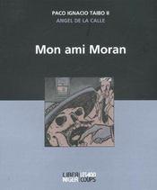 Mon Ami Moran - Intérieur - Format classique