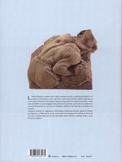 Travail et banlieue, 1880-1980. regards d'artistes - 4ème de couverture - Format classique