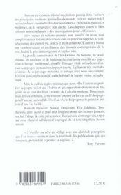 Eveiller Au Reve (S') - 4ème de couverture - Format classique