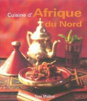 Cuisine d'afrique du nord - Intérieur - Format classique