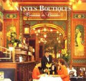 Nantes boutiques - Couverture - Format classique