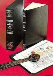 Dragon De Jade - Reliure Skivertex Noire - Couverture - Format classique