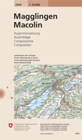 **Magglingen-Macolin - Couverture - Format classique