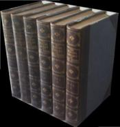 The World'S Library Of Books En 6 Tomes. - Couverture - Format classique