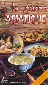 Cuisine asiatique - Intérieur - Format classique