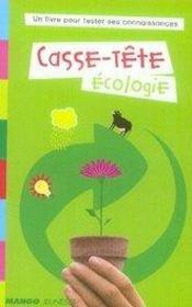 Écologie - Intérieur - Format classique