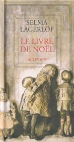 Le livre de noel - Couverture - Format classique
