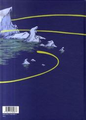 Le pont - 4ème de couverture - Format classique