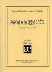 Pascal a la grosse tete - Intérieur - Format classique