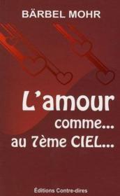 L'Amour Comme... Au 7eme Ciel... - Couverture - Format classique