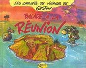 Balade à la Réunion - Intérieur - Format classique