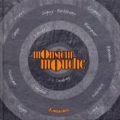 Monsieur mouche t.4 - Couverture - Format classique
