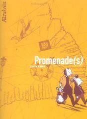 Promenade(S) - Intérieur - Format classique