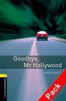 Vente  Obwl 3e level 1: goodbye mr hollywood audio cd pack  - Xxx