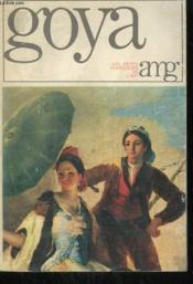 Goya. Collection Les Petits Classiques De L'Art N° 10. - Couverture - Format classique