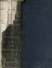 Dictionnaire Francais Illustre Et Encyclopedie Universelle Tome 2 - De G A Z - Couverture - Format classique