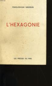 L'Hexagonie. - Couverture - Format classique
