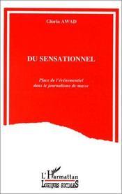 Du sensationnel - Intérieur - Format classique