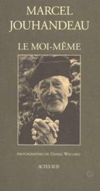 Le Moi-Meme - Couverture - Format classique