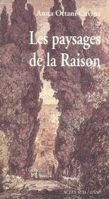 Les Paysages De La Raison - Intérieur - Format classique