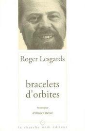 Bracelets d'orbites - Intérieur - Format classique