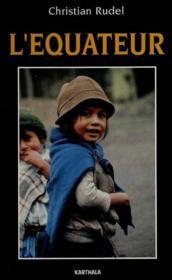 L'Equateur - Couverture - Format classique