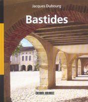 Bastides - Intérieur - Format classique
