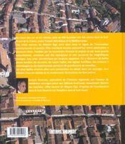 Bastides - 4ème de couverture - Format classique