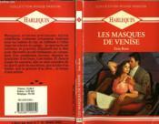Les Masques De Venise - Carnival Madness - Couverture - Format classique