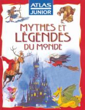 Atlas junior contes mythes et légendes - Intérieur - Format classique