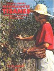 Bienfaisantes Tisanes - Couverture - Format classique