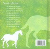 Les animaus herbivores - 4ème de couverture - Format classique